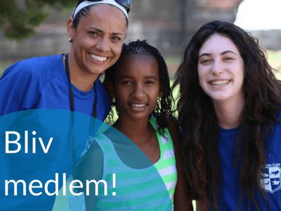Bliv medlem af Israelsmissionen