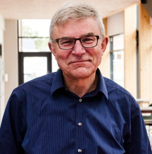 Kai Kjær-Hansen