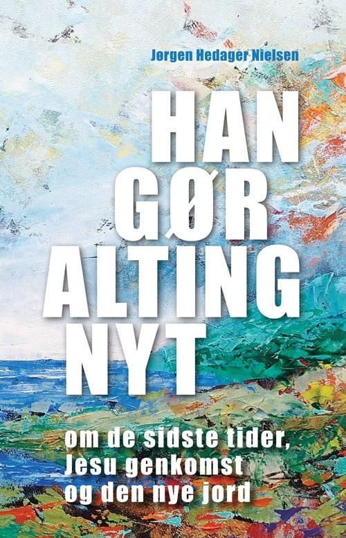 Hedager-bog