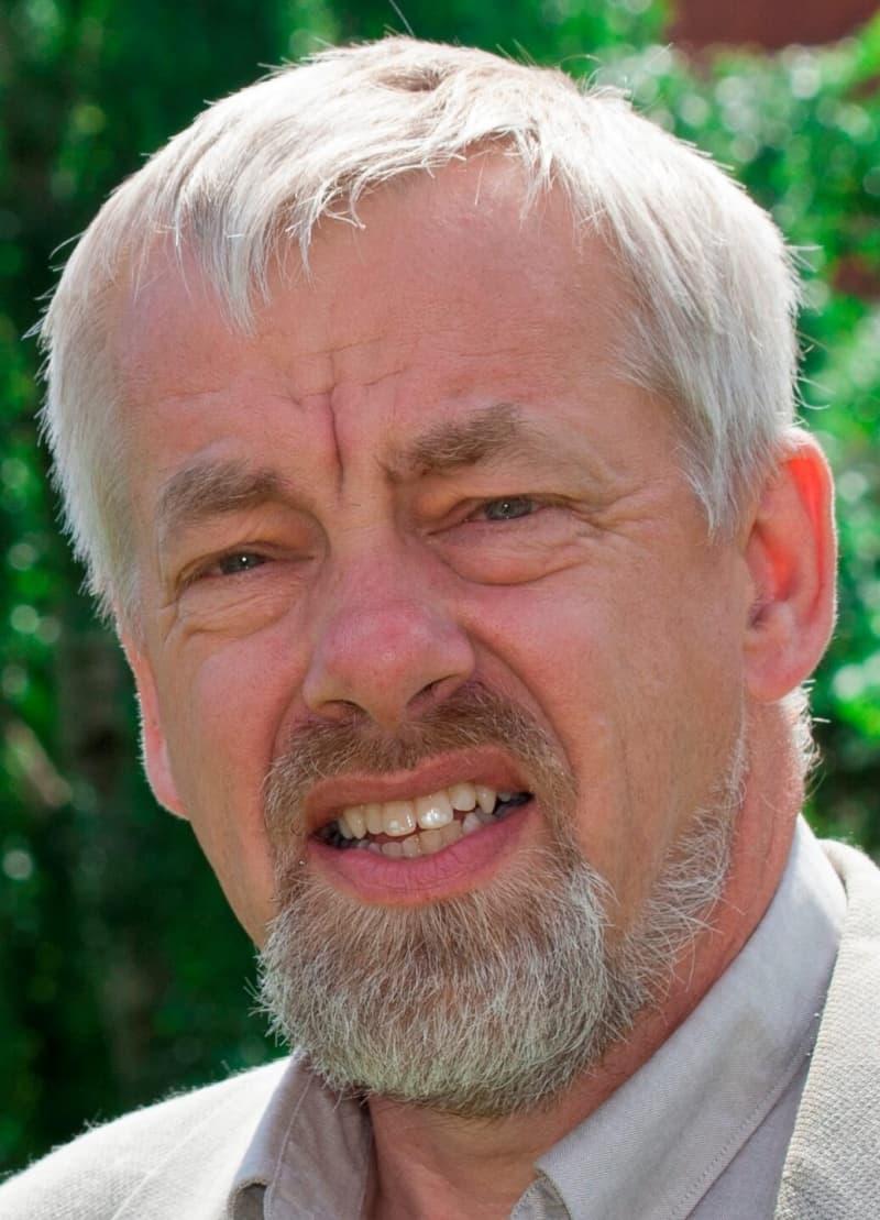 Carsten Vang