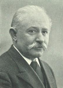 Abraham Scheradsky