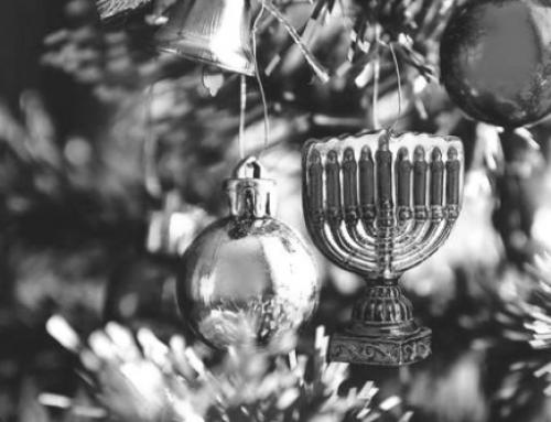 Glade jul – jødiske jul..?
