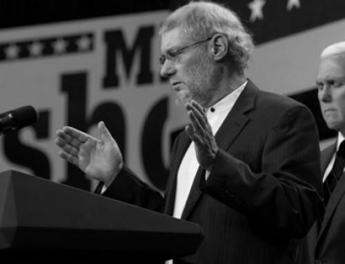 USA's vicepræsident får kritik efter valg af messiansk rabbiner