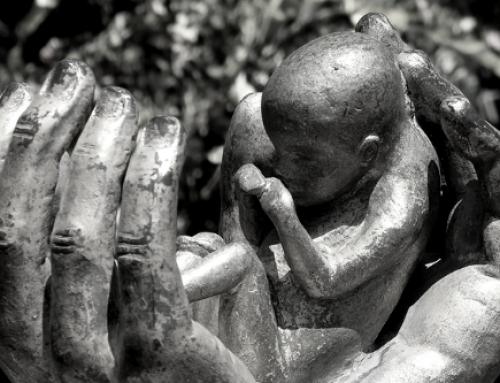 Messiansk pro-life organisation beder den israelske regering skifte kurs