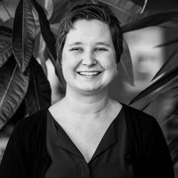 Julie Kajgaard Israelsmissionen
