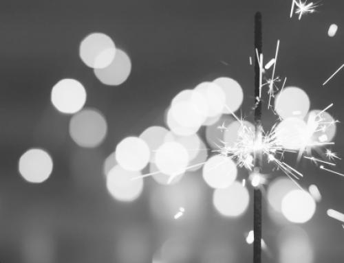 Nytårsforsætter for 2019: Fællesskab, forsoning og forkyndelse