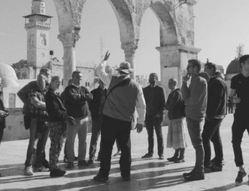 Oplev Jesus i sin jødiske kontekst