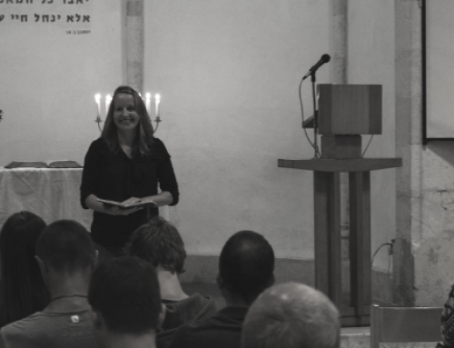 Nyt fra Immanuelkirken: En hverdag af fællesskab