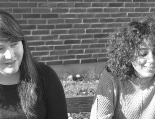 """Israelske studerende: """"Vi må være frontlinjen for forsoning"""""""
