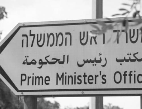Det israelske valg: Usikker fremtid for messianske jøder og palæstinensere