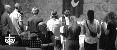Den Danske Kirke i Jerusalem