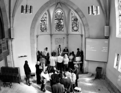 Ændringer i Immanuelkirkens ledelse